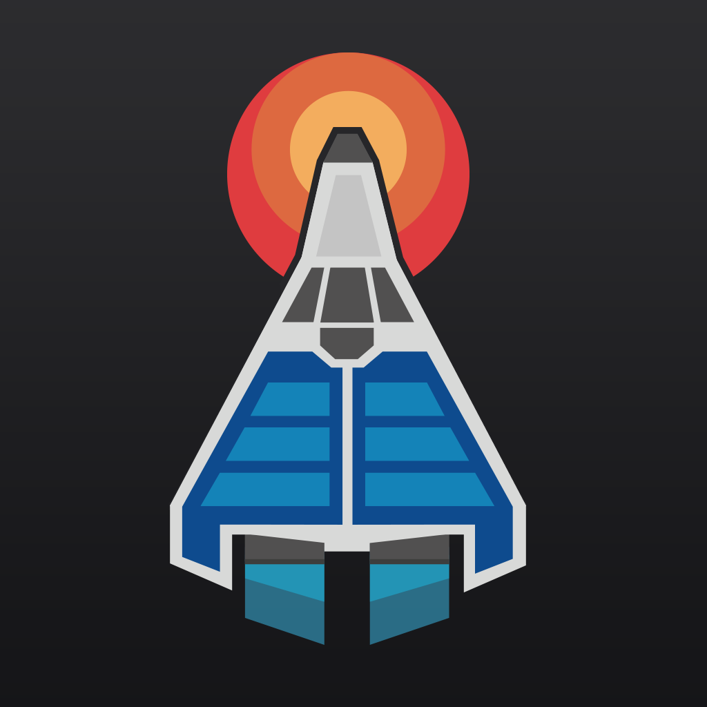 Astro Duel by Rusty Moyher icon